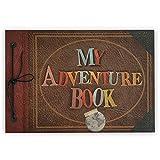 Album My Adventure Book version Impresa - 50 Hojas