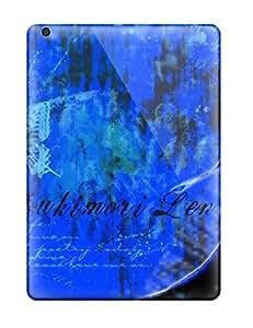 Christoper Case Cover Protector Specially Made For Ipad Air Tsukimori Len