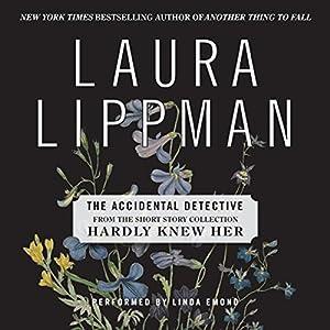 The Accidental Detective Audiobook