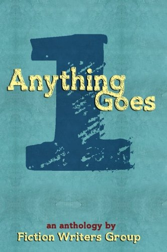Anything Goes (Volume 1)