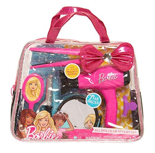 Barbie Tote - Barbie Stylist Tote