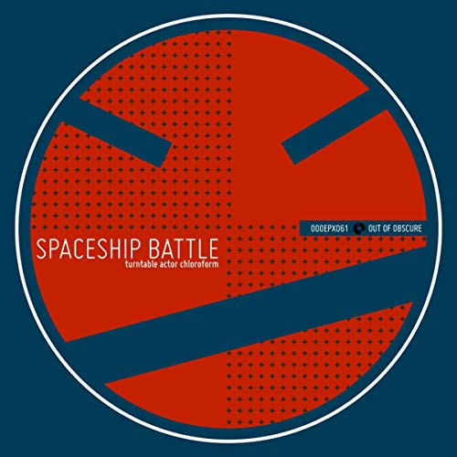 Turntables Battle - Spaceship Battle