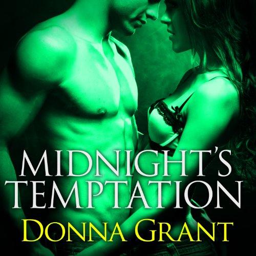 Midnight's Temptation: Dark Warriors, Book 7
