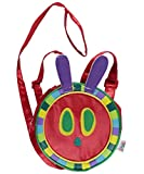 The World of Eric Carle 2-in-1 Butterfly Backpack and Harness (Red)
