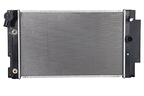 ECCPP Radiator 13255 for 2011-2015 Scion tC Base Coupe 2-Door 2.5L by ECCPP