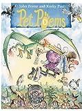 Pet Poems, , 0192761919
