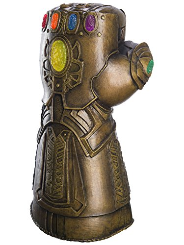 Rubie's Marvel Avengers: Infinity War Deluxe Child's Gauntlet -