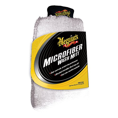 ofiber Wash Mitt (Water Magnet Drying Towel)