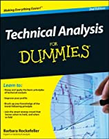 Technical Analysis For Dummies, 2nd Edition Front Cover