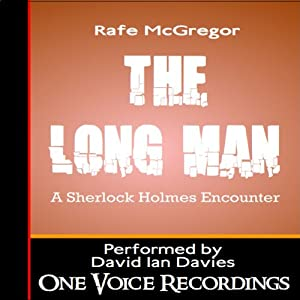 The Long Man Audiobook