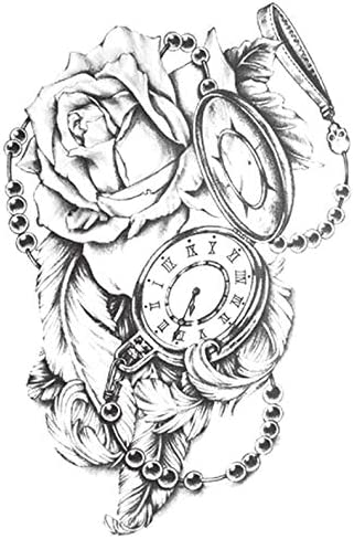 ROSEN TATTOO TATTOO TATTOO TATTOO FAKE TATTOO TH487 - Reloj de ...
