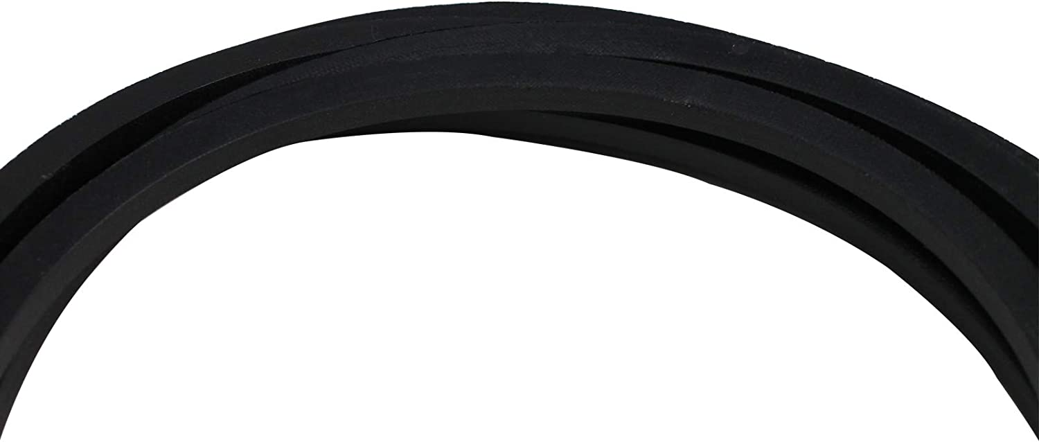 2010 110-6892 Deck Belt Replacement for Toro 74376 Compatible with 110-6892 V-Belt 310000001-310999999 Lawn Tractor
