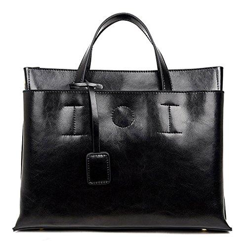et sac main féminin européenne sac Messenger Kelly sac à Sac PU bandoulière sac à Mode Black féminin américaine Lxf20 ZqIBgvwn