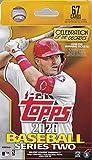 2020 Topps Series 2 Baseball Hanger Pack