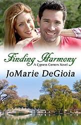 Finding Harmony: A Cypress Corners Novel