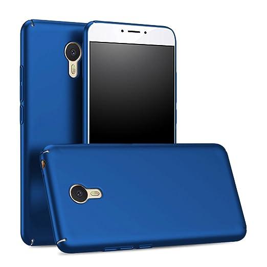 8 opinioni per Blu Ultra Sottile Custodia Cover Case + Pellicola Protettiva Per Meizu m3 note /