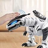 Fistone RC Robot Dinosaur Intelligent Interactive