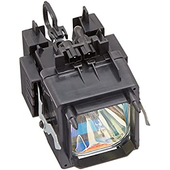 Sony XL-5100 Lamp Rear Projection XL5100 Replacement Bulb Housing LCD TV SXRD
