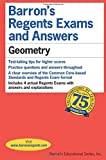#1: Regents Exams and Answers: Geometry (Barron's Regents Exams and Answers)