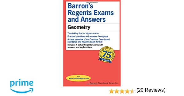 Amazon geometry mathematics books regents fandeluxe Choice Image