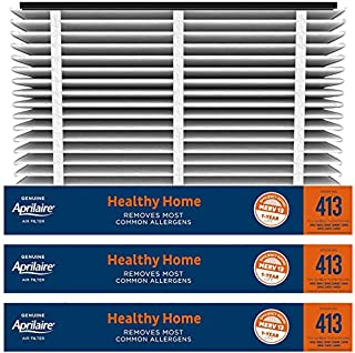product image for Aprilaire OEM Air Cleaner Media 413 - 3 Pack special