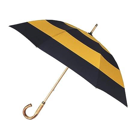 Muletas paraguas paraguas portátil Tejidos de impacto de alta ...