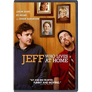 Jeff, Who Lives at Home (+UltraViolet) (2012)