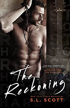 The Reckoning (Hard to Resist Book 2) by [Scott, S. L.]