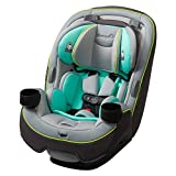 Safety First Grow and Go Convertible Car Seat Review