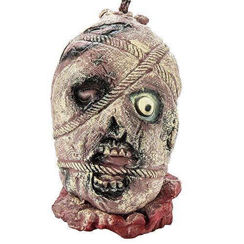 Hootech Halloween Decorations Severed Head Cut off Corpse