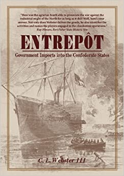 Entrepot: Government Imports into the Confederate States