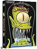 Les Simpson: L'intégrale de la saison 14 - Tête de Kang - Coffret 4 DVD (Coffret Collector - Édition limitée)