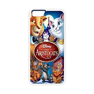 The Aristocats for iphone 6s Plus 5.5 Phone Case Cover 68FF739181