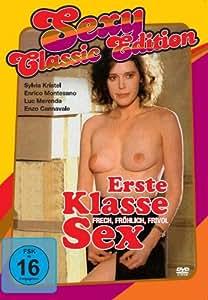 Sexy Classic - Erste Klasse Sex [Alemania] [DVD]