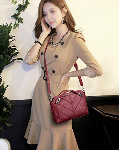 Bag Teen Mom Bag Messenger Girls Ladies body Shoulder Bags Portable Bags C Cross For PRnAnxw5