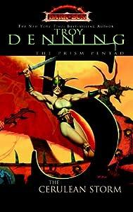 The Cerulean Storm (Prism Pentad Book 5)