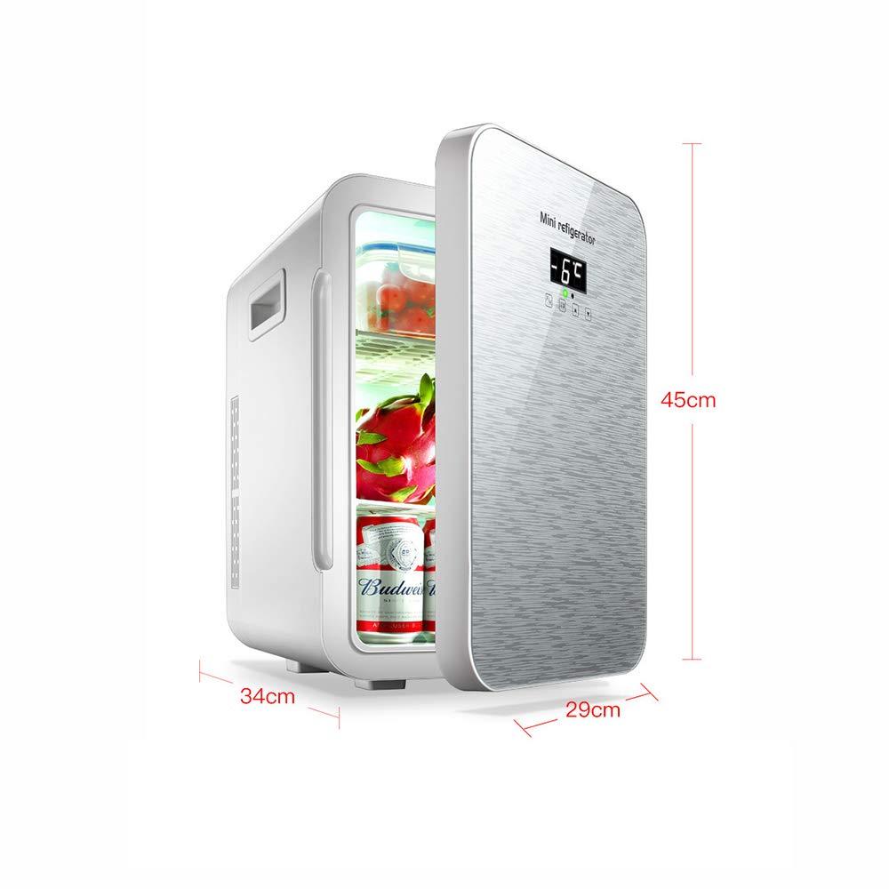 Yuany Mini Nevera / 20L / refrigerador para automóvil/diseño ...