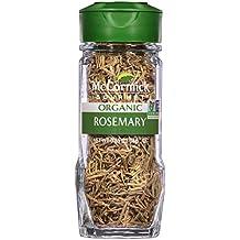 McCormick Gourmet Organic Rosemary Leaves, 0.65 oz