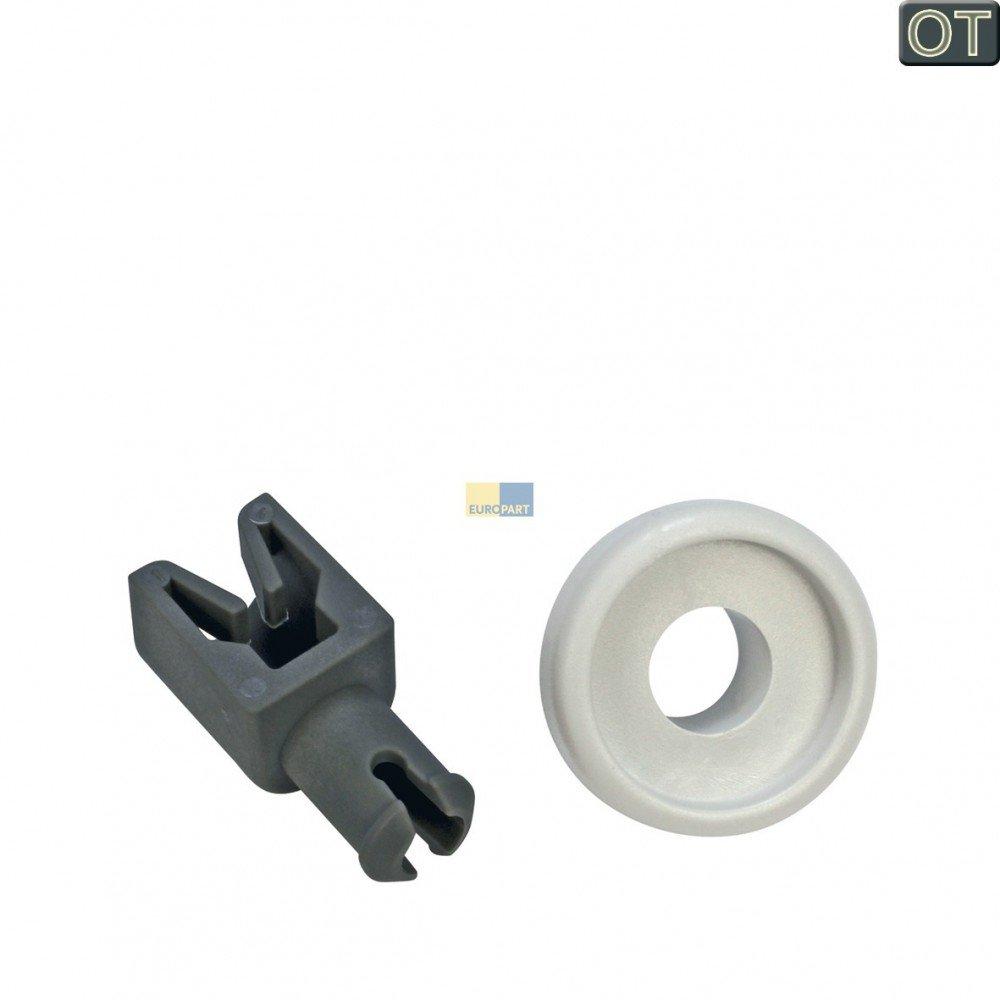 AEG 50286965004/cesta ruedas cestas 8/piezas apta para lavavajillas