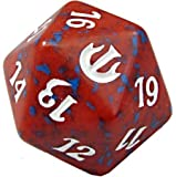 Journey Into Nyx D20 Spindown Life Counter - Red