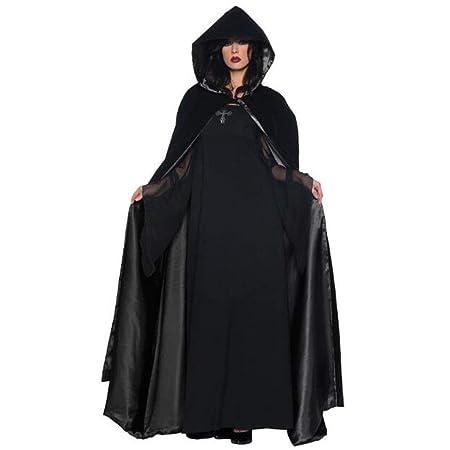 XRQ Disfraz de Diosa de la Muerte de Halloween, Que incluye1(Falda ...