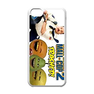 iPhone 5C Phone Case Paul Blart Mall Cop 2 AL390202