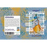 Krishna - The Yuga Purusha