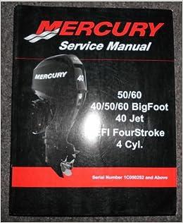 manual mercury efi 60