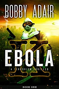 Ebola K by Bobby Adair ebook deal