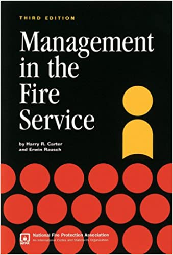 Management in the Fire Service, 3e