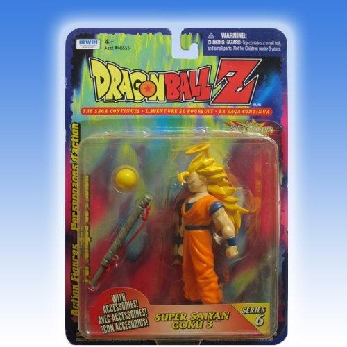 - Dragonball Z 5
