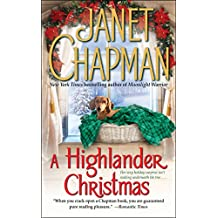 A Highlander Christmas (Pine Creek Highlanders Series)