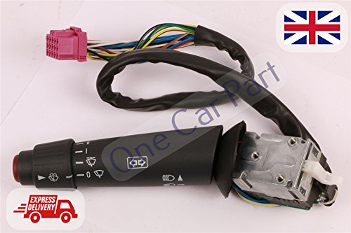 AXOR ATEGO VARIO INDICATOR COLUMN STALK SWITCH 0085450124 NEW:
