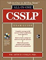 CSSLP Certification All-in-One Exam Guide Front Cover